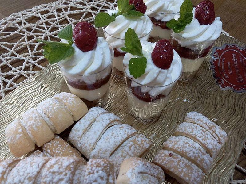 I dolci di Marieclaire