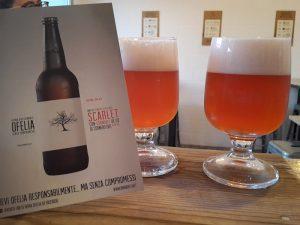 Scarlet - Birra alla Corniola